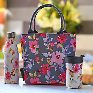 Summerhouse Gardenia Lunch Tote 4L alt image 2