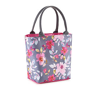 Summerhouse Gardenia Lunch Tote 4L alt image 4