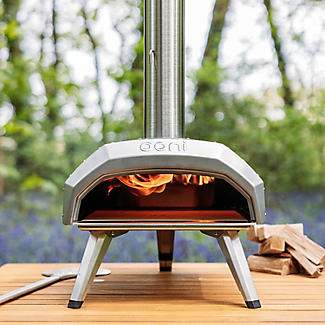 Ooni Karu Outdoor Pizza Oven with Baking Stone UU-P0A100 alt image 2