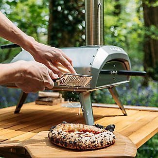 Ooni Karu Outdoor Pizza Oven with Baking Stone UU-P0A100 alt image 3