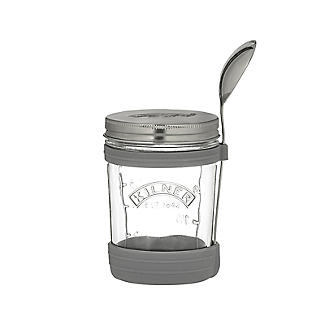 Kilner Soup Jar and Spoon Set alt image 6