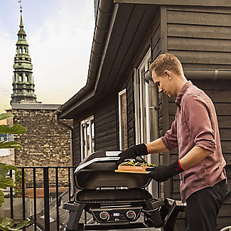 Weber Pulse 1000 Barbecue Electric Grill 81010074 alt image 2
