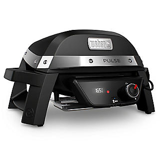 Weber Pulse 1000 Barbecue Electric Grill 81010074 alt image 4