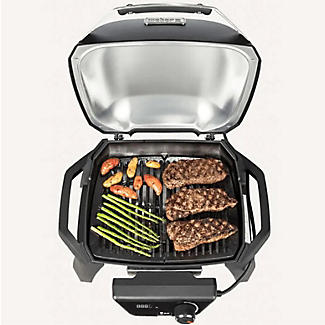 Weber Pulse 1000 Barbecue Electric Grill 81010074 alt image 6