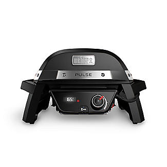 Weber Pulse 1000 Barbecue Electric Grill 81010074 alt image 7