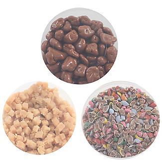 Scrumptious Sprinkles Ice Cream Additions Trio 230g alt image 3