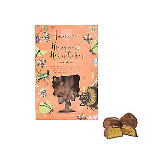Holdsworth's Honeycomb Hokey Cokey Milk Chocolates 150g