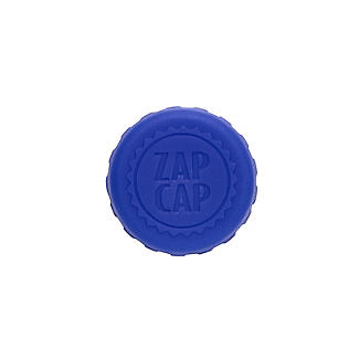 6 CellarDine Zap Cap Crown Cap Silicone Bottle Tops  alt image 8