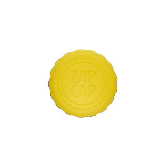 6 CellarDine Zap Cap Crown Cap Silicone Bottle Tops  alt image 9