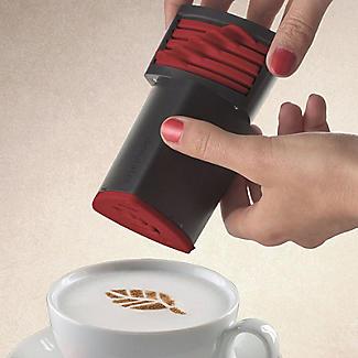 Aerolatte Cappuccino Artist – 7-piece Stencil Set alt image 2