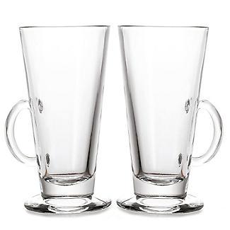 Latte Glasses 250ml – Pack of 2