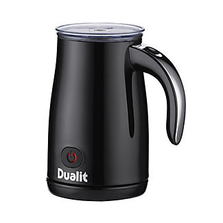 Dualit Milk Frother Black 84135