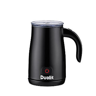 Dualit Milk Frother Black 84135 alt image 3