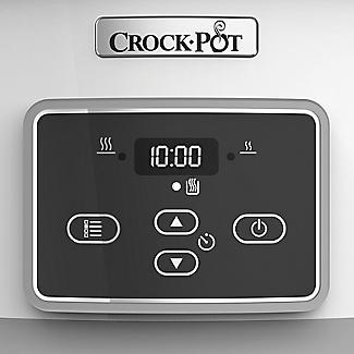 Crock-Pot Digital Slow Cooker 5L CSC026 alt image 4