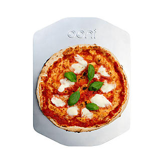 Ooni 3 Outdoor Oven with Cover and Peel and 3Kg Pellets Bundle alt image 4