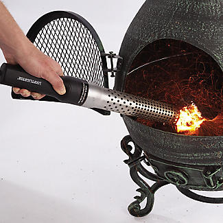 Looftlighter Hot Air Barbecue Lighter BA131730 alt image 6