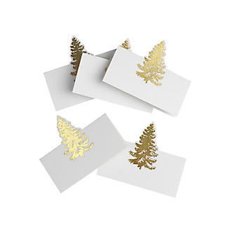 Cotswold Tree Christmas Tableware Set alt image 3