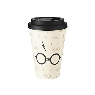 Harry Potter Travel Mug & Cards Gift Set alt image 3