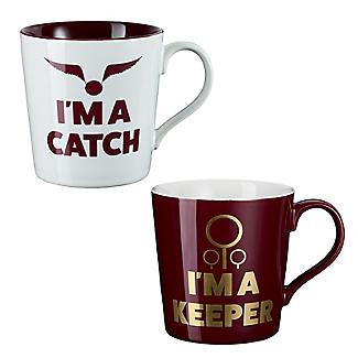 Harry Potter 2 Mugs Gift Set