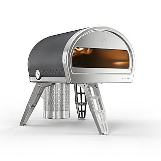 Gozney RoccBox Pizza Oven – Charcoal Grey RBX1GREYUK