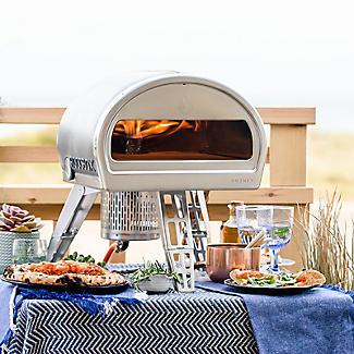 Gozney RoccBox Pizza Oven – Charcoal Grey RBX1GREYUK alt image 2