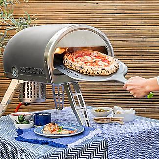 Gozney RoccBox Pizza Oven – Charcoal Grey RBX1GREYUK alt image 4