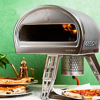 Gozney RoccBox Pizza Oven – Charcoal Grey RBX1GREYUK alt image 5
