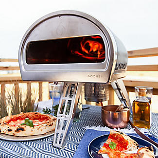 Gozney RoccBox Pizza Oven – Charcoal Grey RBX1GREYUK alt image 6