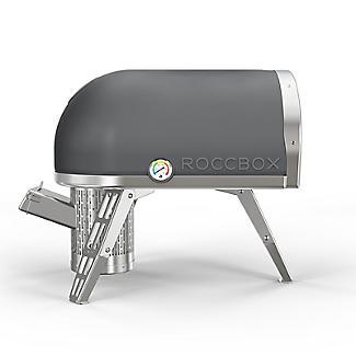 Gozney RoccBox Pizza Oven – Charcoal Grey RBX1GREYUK alt image 7