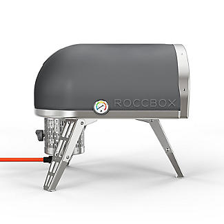 Gozney RoccBox Pizza Oven – Charcoal Grey RBX1GREYUK alt image 8