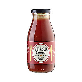 Lakeland Steak Sauce 295g