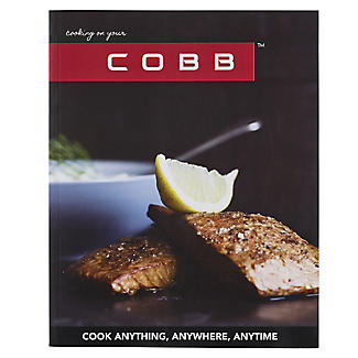 Cooking On Your Cobb Recipe Cookbook
