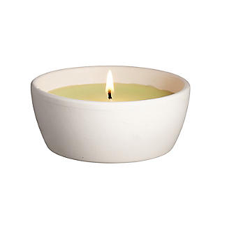 SPAAS Lemongrass & Citronella Outdoor Candle alt image 2