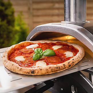 Ooni Fyra Wood-Fired Outdoor Pizza Oven UU-POAD00 alt image 11