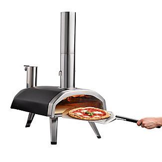 Ooni Fyra Wood-Fired Outdoor Pizza Oven UU-POAD00