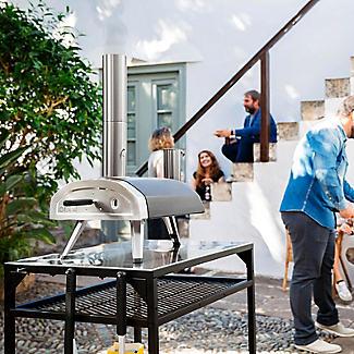 Ooni Fyra Wood-Fired Outdoor Pizza Oven UU-POAD00 alt image 6