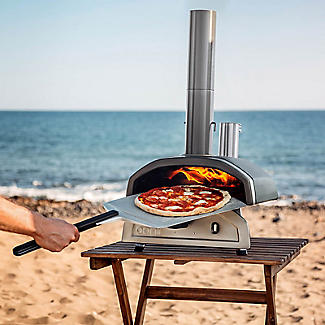 Ooni Fyra Wood-Fired Outdoor Pizza Oven UU-POAD00 alt image 7