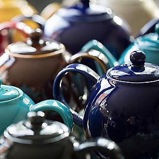 London Pottery Globe Teapot – 6 Cup Cobalt Blue alt image 4