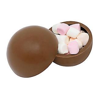 Cocoba Hot Chocolate Bombe Melt with Marshmallows 55g alt image 3