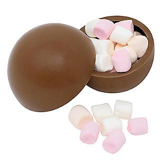 Cocoba Hot Chocolate Bombe Melt with Marshmallows 55g alt image 4