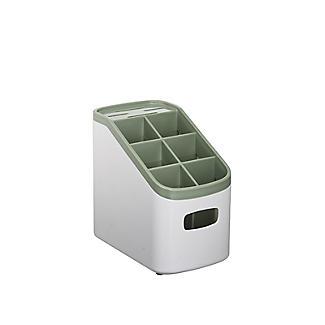 ILO Kitchen Dishrack & Cutlery Drainer Set - Sage Green alt image 5