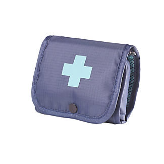 Lakeland Travel Pill Box & Money Wallet Set alt image 5