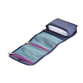 Lakeland Travel Pill Box & Money Wallet Set alt image 6