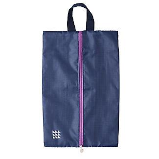 Lakeland Travel Shoes & Toiletries Bags 4pc Set alt image 10