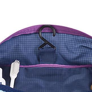 Lakeland Travel Shoes & Toiletries Bags 4pc Set alt image 7