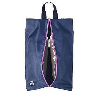 Lakeland Travel Shoes & Toiletries Bags 4pc Set alt image 8