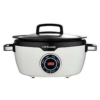 Lakeland 3.5L Digital Slow Cooker alt image 5