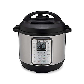 Instant Pot Duo Plus 6 Multi-Use Pressure Cooker IP-DUO-PLUS60