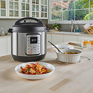 Instant Pot Duo Plus 6 Multi-Use Pressure Cooker IP-DUO-PLUS60 alt image 2