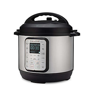 Instant Pot Duo Plus 6 Multi-Use Pressure Cooker IP-DUO-PLUS60 alt image 5